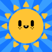 Sunshine - Here comes the Sun icon