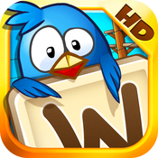 Bird's the Word HD icon