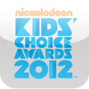 Kids' Choice Awards 2012 icon