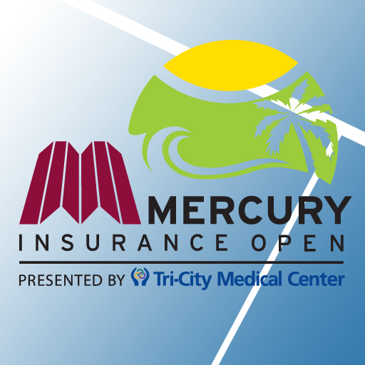 Mercury Insurance Open