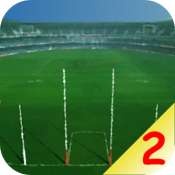 iPlay iSpy Footy Series 2 icon