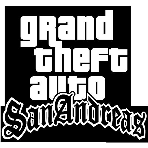 иконки для gta san andreas: