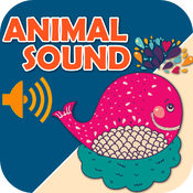 Animal Sounds Boards HD icon