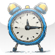 DearClock icon