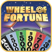 Wheel of Fortune Review icon