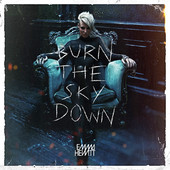 Burn the Sky Down (Bonus Track Version), Emma Hewitt