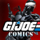 G.I. Joe Comics Icon