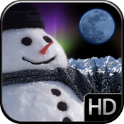 Solstice Clock HD icon