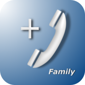 Speed Dial - Family icon