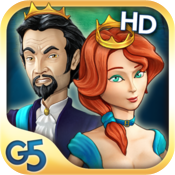 Royal Trouble: Hidden Adventures HD icon