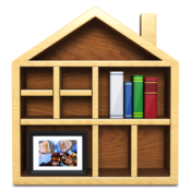 Compartments - Home Inventory icon