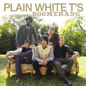 Boomerang - Single, Plain White T