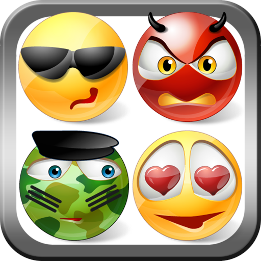 All 2D&3D Animations+Emoji PRO(FREE) For MMS,EMAIL,IM! touchme