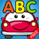 ABC Alphabet GoGo FlashCards Free!