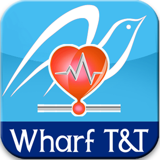Wharf T&T Network Care