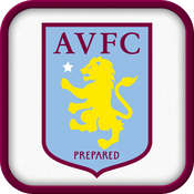 Flick Kick Aston Villa icon