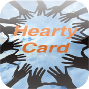 Hearty Card icon