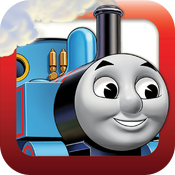 Thomas & Friends: Hero of the Railway icon