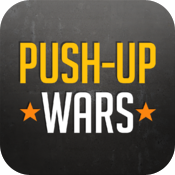Push-Up Wars icon