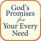 God's Promises for Your Every Need: Devotional by Jack Countryman icon