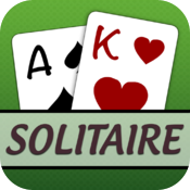 Solitaire [Free] icon