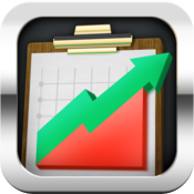 Financial Valuations - MBA Learning Solutions for iPhone icon