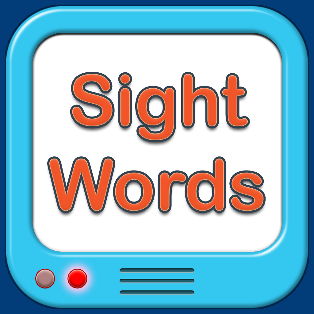 Abby Sentence Builder - Dolch Sight Words HD
