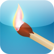 Burning Matchsticks Puzzle icon
