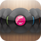 Album Flow Pro icon