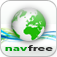 Navfree GPS Netherlands + Street View