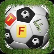 模拟足球联赛 TFFootball