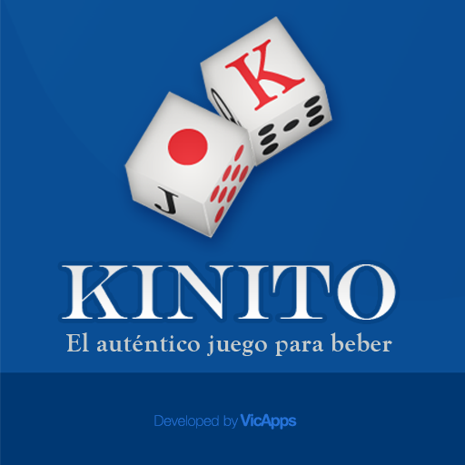 [FREE] Kinito Lite - The drinking game