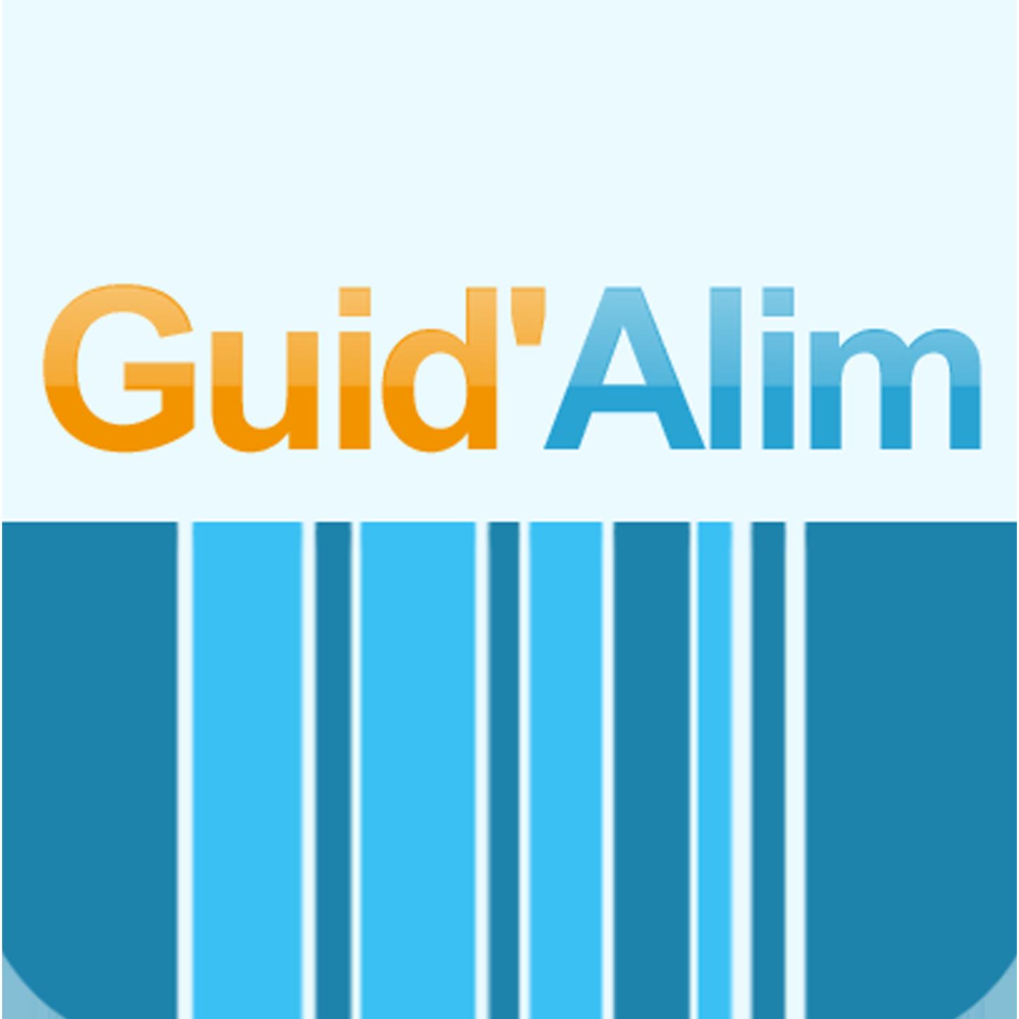Image de « GuidAlim »
