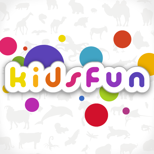 Kids Fun, more than 70 games and activities to play, create, observe, learn and have fun!