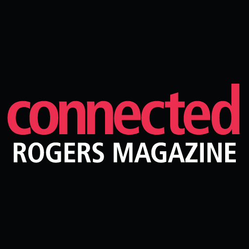 Connected Magazine