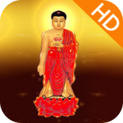 The Larger Sukhavativyuha Sutra icon
