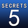 Hidden Secrets For iOS 5