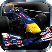 Red Bull Augmented Racing Reloaded icon