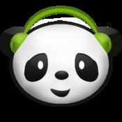 电台客户端 PandaBar