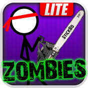 StickBo Zombies Lite icon