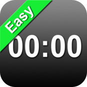 Easy Stop Watch&Timer icon