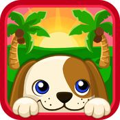 Pet Hotel Story icon