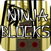 Ninja Blocks icon