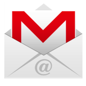 Viewer for Gmail with notifications icon