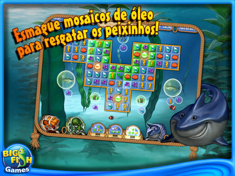 Screenshot Atlantic Quest HD (Full)