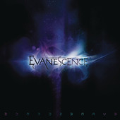 Evanescence (Deluxe Version), Evanescence