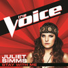 Stay With Me (The Voice Performance) - Single, Juliet Simms