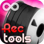Rectools Unlimited icon