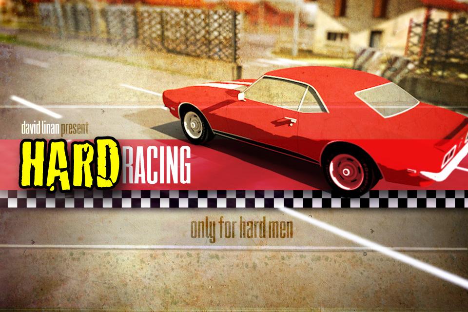 Hard Racing screenshot 1