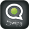 Swipy-(e-mail yourself or save in Dropbox by swiping)